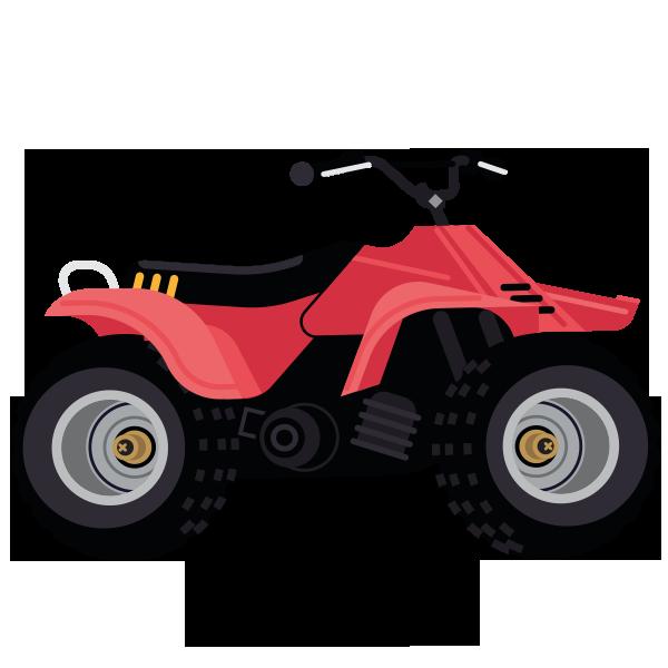 Quad-Rides