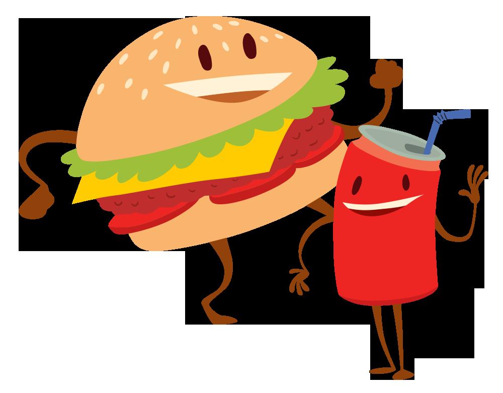 Burger Barn