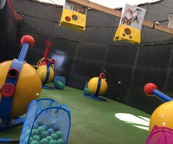 Indoor Play Area 3