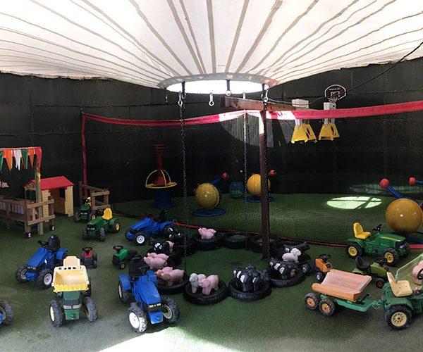 Indoor Play Area 2
